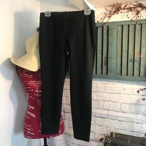 J Crew Minnie Bi-Stretch Wool Pant Size 2P